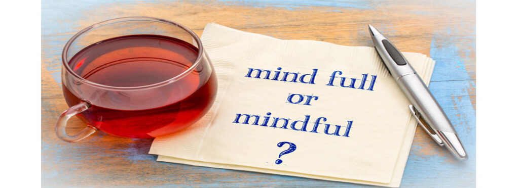 Mindfulness with Employee Therapy Solutions